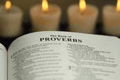 Les meilleurs proverbes du monde classés par thèmes