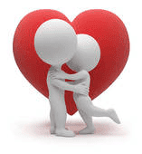 Les petits poèmes d'amour