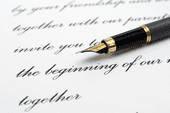 Quelques conseils pour écrire sa lettre d'amour
