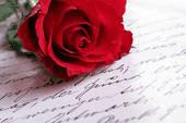 Nos meilleurs poèmes d'amour