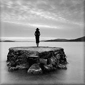 Les poèmes sur la solitude