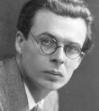Photo de Aldous Huxley
