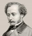 Photo de Alexandre Dumas, fils