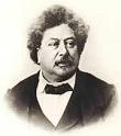 Photo de Alexandre Dumas