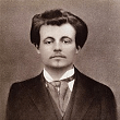 Photo de Alfred Jarry