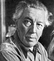 Photo de André Breton