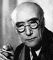 Photo de André Gide