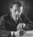 Photo de André Malraux