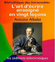 Antoine Albalat