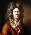 Antoine Houdar de La Motte