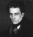 Photo de Antonin Artaud
