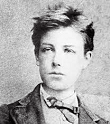 Photo de Arthur Rimbaud