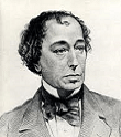 Photo de Benjamin Disraeli