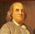 Photo de Benjamin Franklin