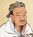 Photo de Confucius