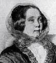Photo de Elisabeth de Bagréef-Spéranski