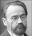 Photo de Émile Zola