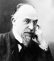 Photo de Erik Satie