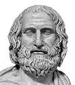 Photo de Euripide