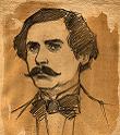 Photo de François-Victor Hugo