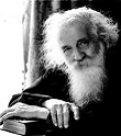 Photo de Gaston Bachelard