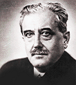 Photo de Georges Bernanos