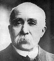 Photo de Georges Clemenceau
