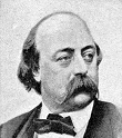 Photo de Gustave Flaubert