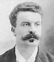 Photo de Guy de Maupassant