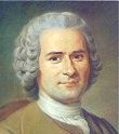 Photo de Jean-Jacques Rousseau