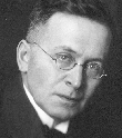 Photo de Karl Kraus