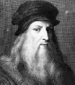 Photo de Léonard de Vinci