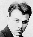 Photo de Louis-Ferdinand Céline