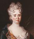 La marquise de Lambert