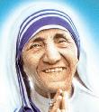 Photo de Mère Teresa