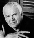 Photo de Milan Kundera