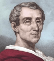 Photo de Montesquieu