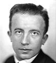 Photo de Paul Éluard