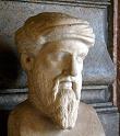 Photo de Pythagore