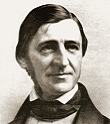 Photo de Ralph Waldo Emerson