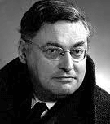Photo de Raymond Queneau