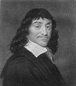 Photo de René Descartes