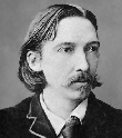 Photo de Robert Louis Stevenson