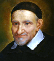 Photo de Saint Vincent de Paul