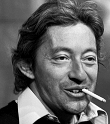 Photo de Serge Gainsbourg