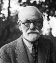Photo de Sigmund Freud