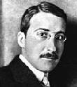 Photo de Stefan Zweig