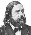 Photo de Théophile Gautier