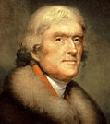 Photo de Thomas Jefferson