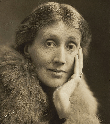 Photo de Virginia Woolf